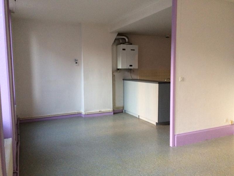Appartement t3 a louer saint etienne bizillon 76 m2 for Location appartement par