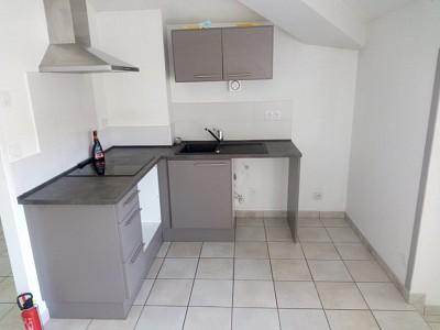 APPARTEMENT T3 A VENDRE - RIVE DE GIER CENTRE - 51 m2 - 53000 €