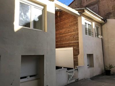 MAISON A VENDRE - ST ETIENNE JEAN JAURES - 114 m2 - 178000 €