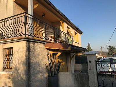 MAISON A VENDRE - RIVE DE GIER - 135 m2 - 279000 €