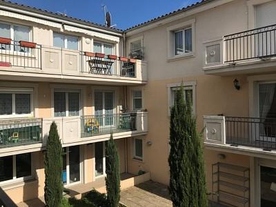 APPARTEMENT T2 A VENDRE - RIVE DE GIER CENTRE - 46 m2 - 99000 €