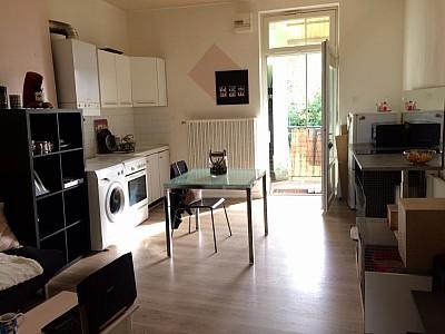 STUDIO A LOUER - ST PAUL EN JAREZ - 45 m2 - 380 € charges comprises par mois
