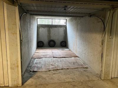 GARAGE A VENDRE - SORBIERS - 7500 €