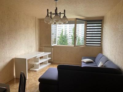 APPARTEMENT T3 A VENDRE - ST ETIENNE SUD - 65,5 m2 - 45000 €