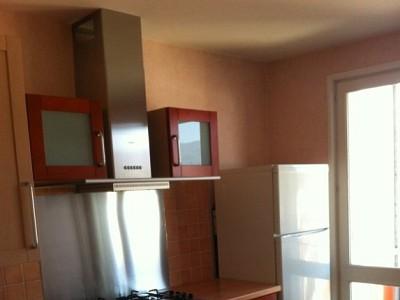 APPARTEMENT T4 A LOUER - UNIEUX - 82 m2 - 779 € charges comprises par mois