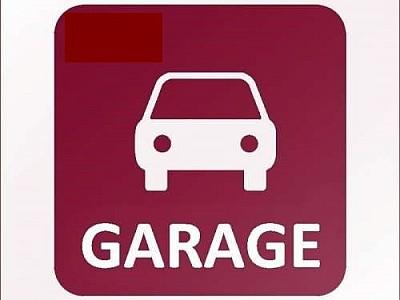GARAGE A LOUER - FRAISSES - 46,67 € charges comprises par mois