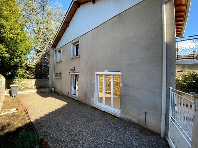 MAISON A VENDRE - ST BONNET LES OULES - 85 m2 - 139000 €