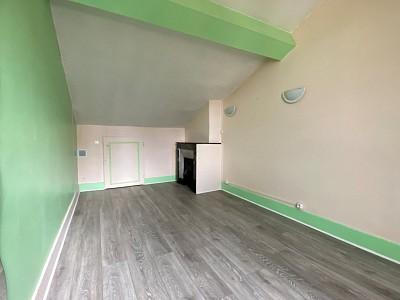 APPARTEMENT T2 A VENDRE - ST ETIENNE SUD - 43 m2 - 45000 €