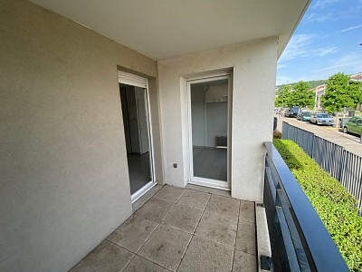 APPARTEMENT T2 A VENDRE - ST ETIENNE CENTRE - 44 m2 - 77000 €