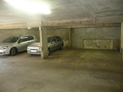 Parking garage louer st etienne agence immobili re cheylus frachon merlli - Location garage saint etienne ...