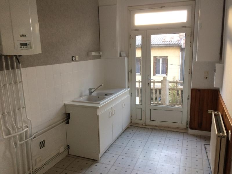 Appartement t4 a louer saint etienne tardy colline des for Garage tardy saint etienne