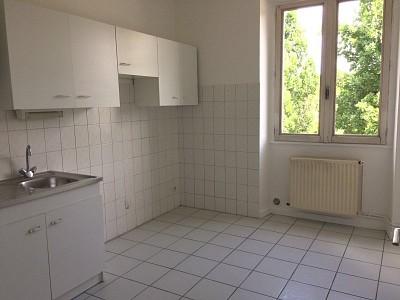 APPARTEMENT T3 A LOUER - LA GRAND CROIX GRAND CROIX - 60 m2 - 568 € charges comprises par mois