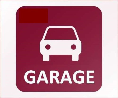 GARAGE A LOUER - ST ETIENNE BELLEVUE-JOMAYERE-SOLAURE - 52 € charges comprises par mois