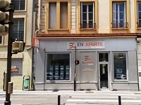 LOCAL COMMERCIAL A LOUER - ST ETIENNE CENTRE - 375 € HC par mois