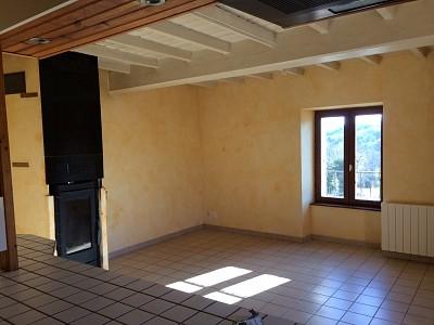 MAISON A LOUER - LARAJASSE - 66 m2 - 670 € charges comprises par mois