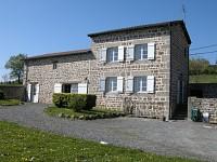 MAISON A LOUER - ST HEAND - 140 m2 - 1095 € charges comprises par mois