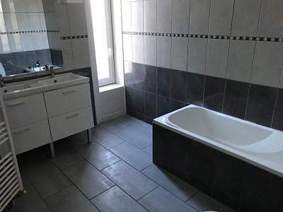 MAISON A VENDRE - RIVE DE GIER - 90 m2 - 179000 €