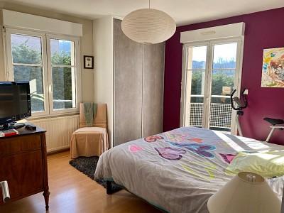 MAISON A VENDRE - ST ETIENNE BEL AIR - 160 m2 - 430000 €