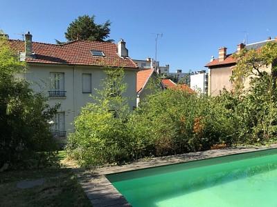 PROPRIETE A VENDRE - ST ETIENNE HAUT FAURIEL - 310 m2 - 445000 €