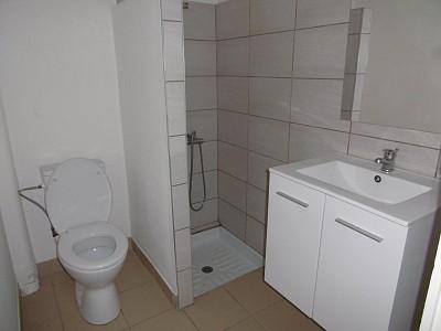 STUDIO A LOUER - FIRMINY - 32 m2 - 245 € charges comprises par mois