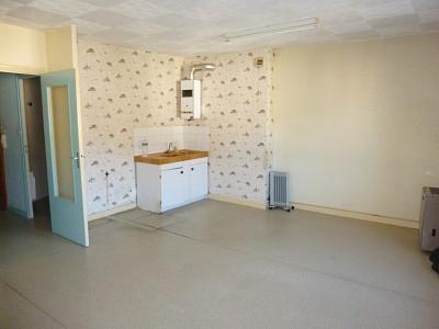 STUDIO A LOUER - RIVE DE GIER - 38,31 m2 - 249,90 € charges comprises par mois