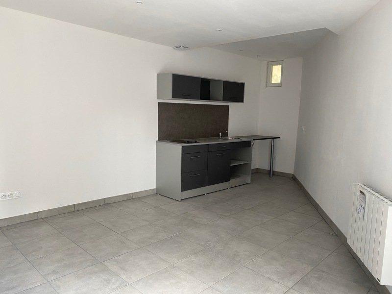 STUDIO A LOUER - RIVE DE GIER - 40 m2 - 410 € charges comprises par mois