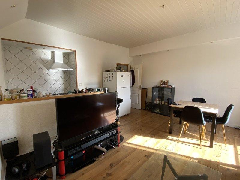 STUDIO A LOUER - RIVE DE GIER - 55 m2 - 438 € charges comprises par mois