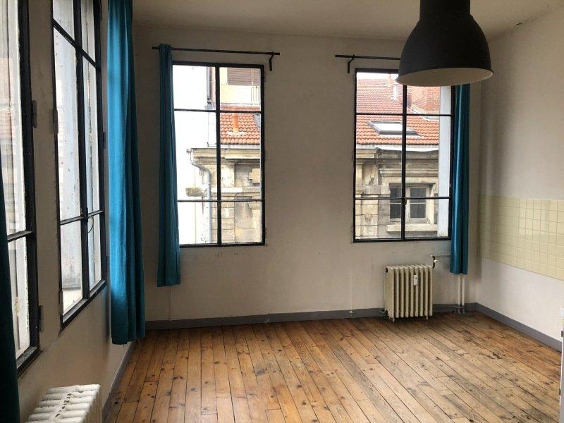 STUDIO A LOUER - ST ETIENNE BADOUILLERE-CHAVANELLE - 30 m2 - 340 € charges comprises par mois