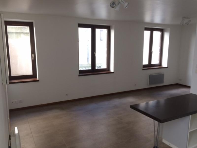 STUDIO A LOUER - ST ETIENNE HYPER CENTRE - 37 m2 - 353 € charges comprises par mois