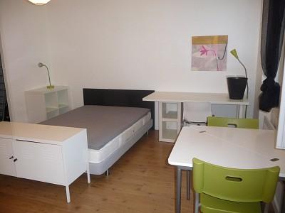STUDIO A LOUER - ST ETIENNE VIVARAIZE-FAURIEL-BEAULIEU - 29,87 m2 - 401 € charges comprises par mois