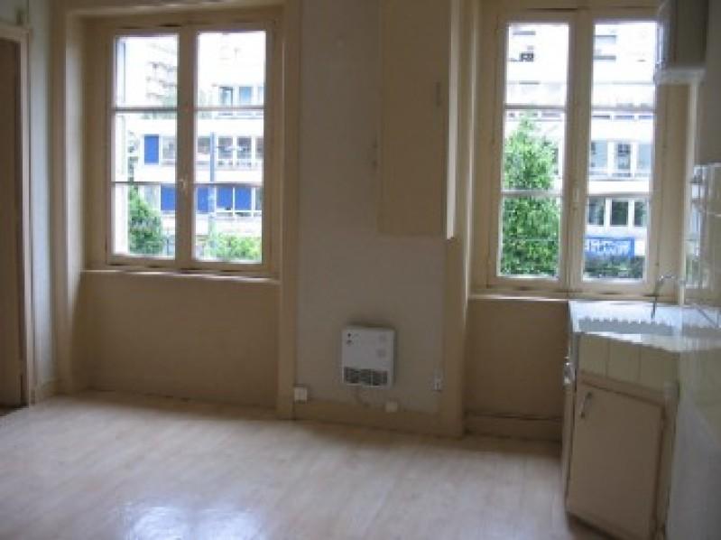 STUDIO A LOUER - ST ETIENNE BIZILLON - 28 m2 - 270 € charges comprises par mois
