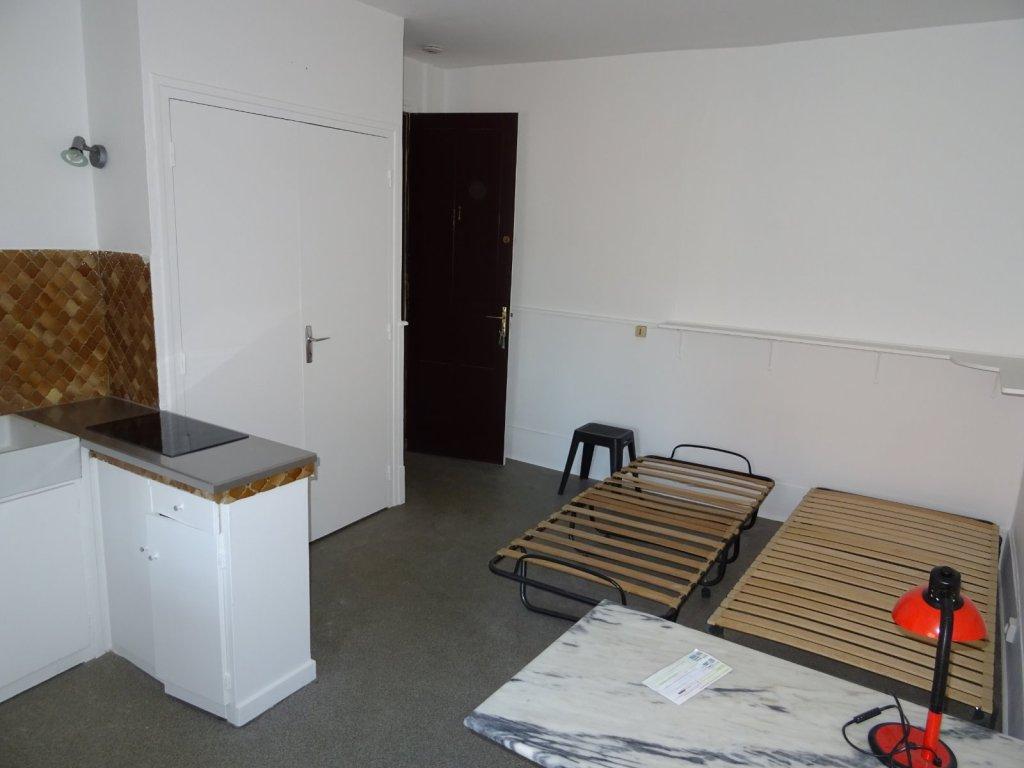 Studio a louer st etienne trefilerie 20 m2 255 for Location appartement atypique saint etienne