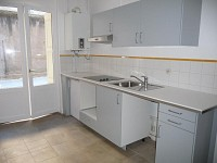 APPARTEMENT T1 A LOUER - ST ETIENNE TREFILERIE - 47 m2 - 300 € charges comprises par mois