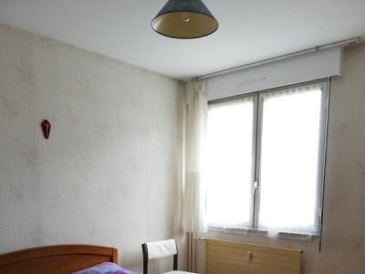 APPARTEMENT T2 A LOUER - FIRMINY - 47 m2 - 572 € charges comprises par mois