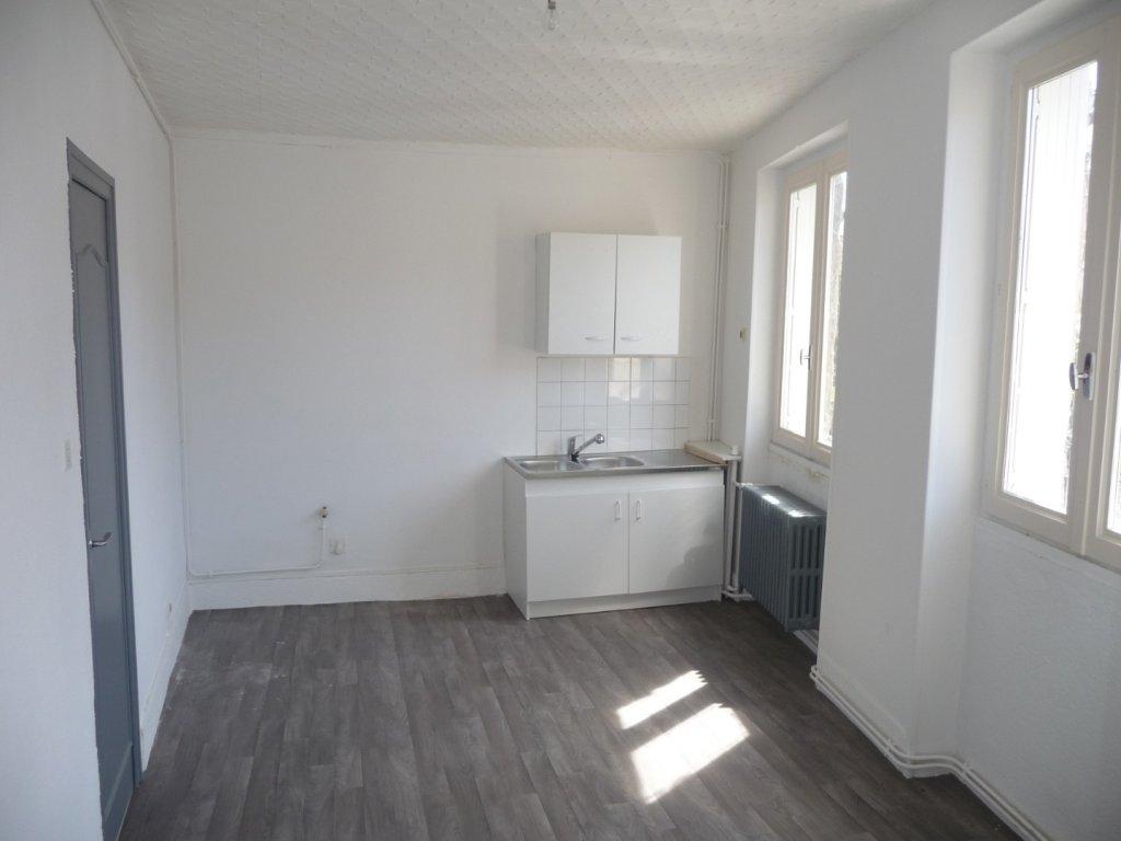 APPARTEMENT T2 A LOUER - FIRMINY - 60 m2 - 393 € charges comprises par mois