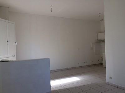 APPARTEMENT T3 A LOUER - RIVE DE GIER - 55 m2 - 430 € charges comprises par mois