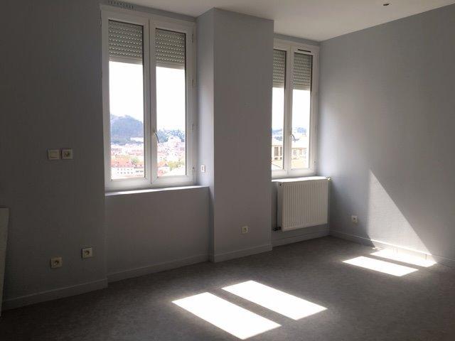 APPARTEMENT T2 A LOUER - ST ETIENNE CENTRE - 38 m2 - 380 € charges comprises par mois
