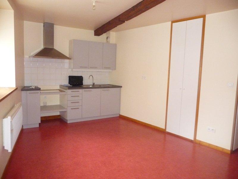 APPARTEMENT T2 A LOUER - ST ETIENNE HYPER CENTRE - 46 m2 - 450 € charges comprises par mois