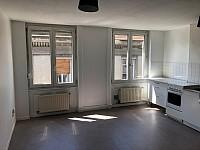 APPARTEMENT T2 A LOUER - ST ETIENNE BADOUILLERE-CHAVANELLE - 35 m2 - 280 € charges comprises par mois