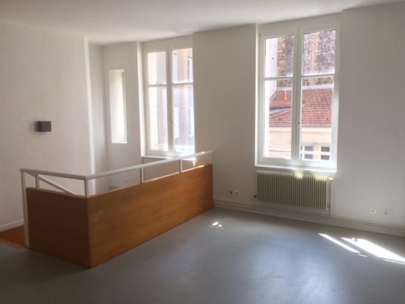 APPARTEMENT T2 A LOUER - ST ETIENNE HYPER CENTRE - 56 m2 - 403 € charges comprises par mois