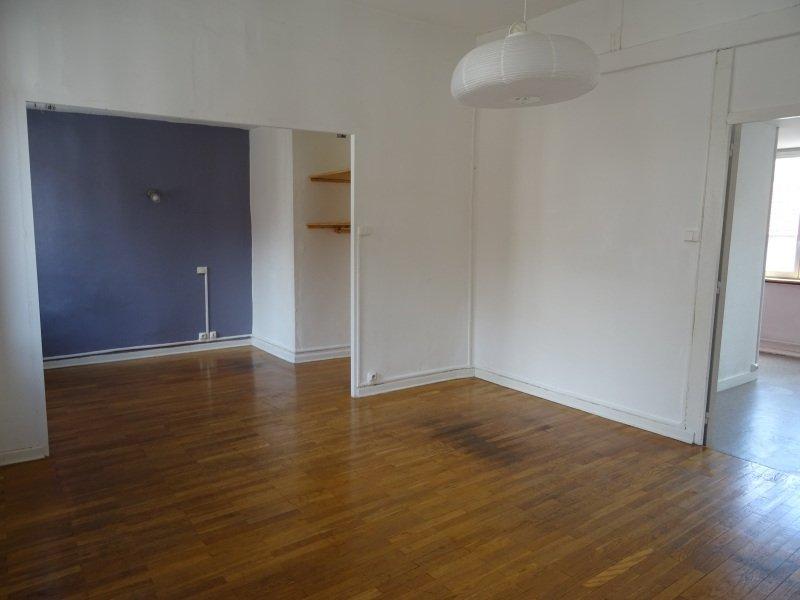 APPARTEMENT T2 A LOUER - ST ETIENNE HYPER CENTRE - 40 m2 - 367 € charges comprises par mois