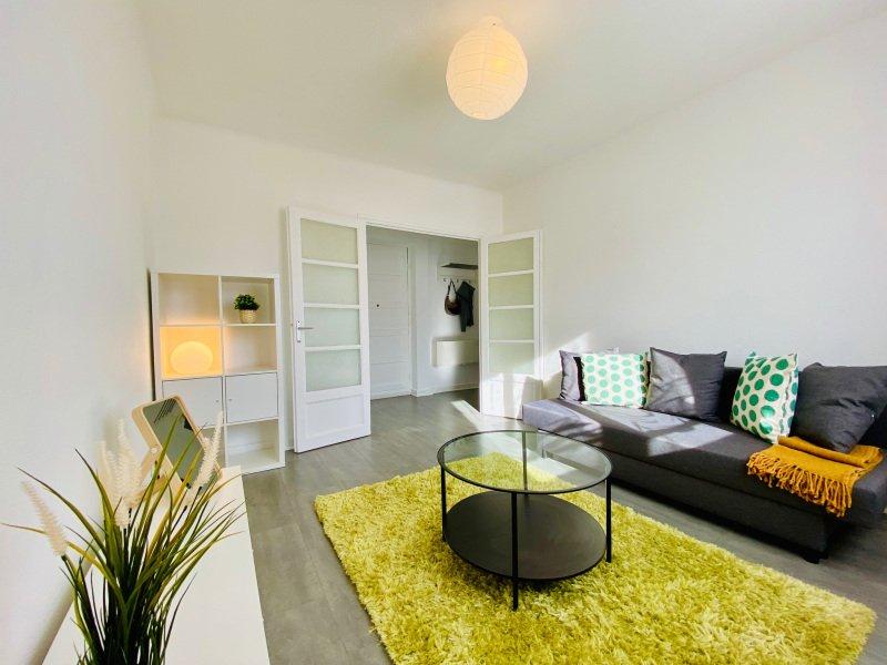 APPARTEMENT T2 A LOUER - ST ETIENNE VIVARAIZE-FAURIEL-BEAULIEU - 45 m2 - 530 € charges comprises par mois