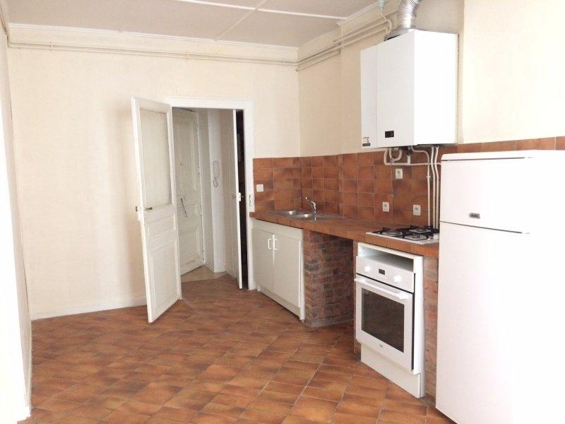 APPARTEMENT T2 A LOUER - ST ETIENNE CARNOT-MARAIS - 60 m2 - 352 € charges comprises par mois