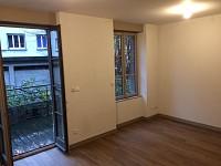 APPARTEMENT T2 A LOUER - ST ETIENNE TARDY-COLLINE DES PERES - 51 m2 - 434,38 € charges comprises par mois