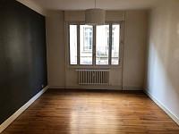 APPARTEMENT T2 A LOUER - ST ETIENNE HYPER CENTRE - 63 m2 - 520 € charges comprises par mois