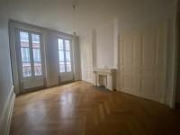 APPARTEMENT T2 A LOUER - ST ETIENNE TREFILERIE - 59,6 m2 - 405 € charges comprises par mois