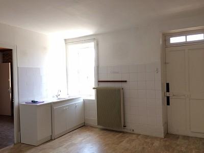 APPARTEMENT T2 - ST JOSEPH SAINT JOSEPH - 48,28 m2 - LOUÉ