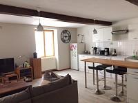 APPARTEMENT T2 A LOUER - ST MARTIN LA PLAINE - 76,8 m2 - 555 € charges comprises par mois