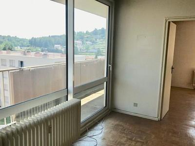 APPARTEMENT T2 - ST ETIENNE MONTPLAISIR - 51 m2 - VENDU