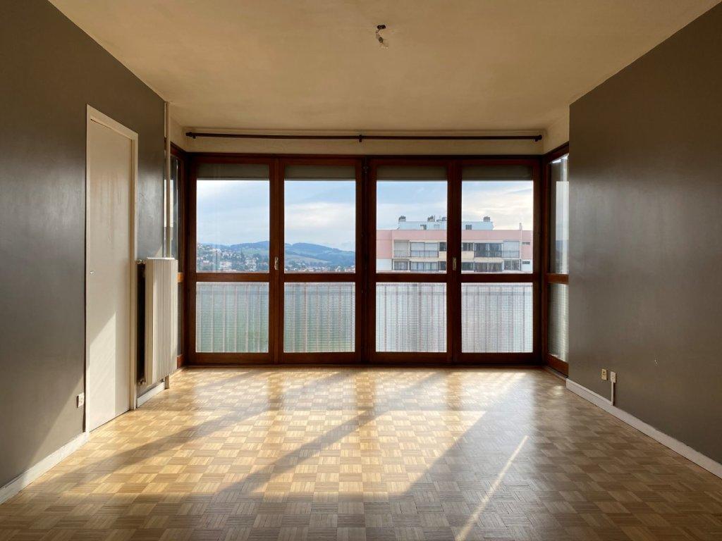 APPARTEMENT T2 A VENDRE - VILLARS - 57 m2 - 59000 €